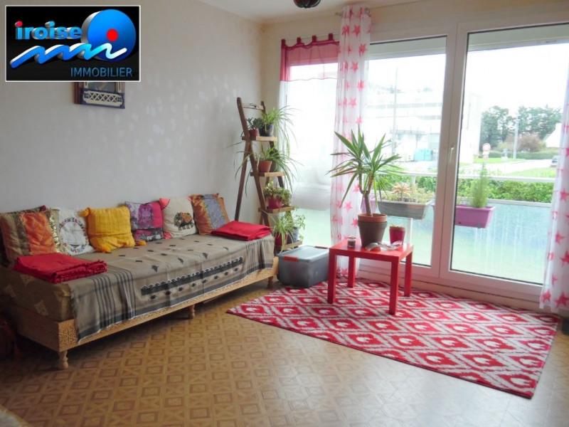 Sale apartment Brest 79700€ - Picture 4
