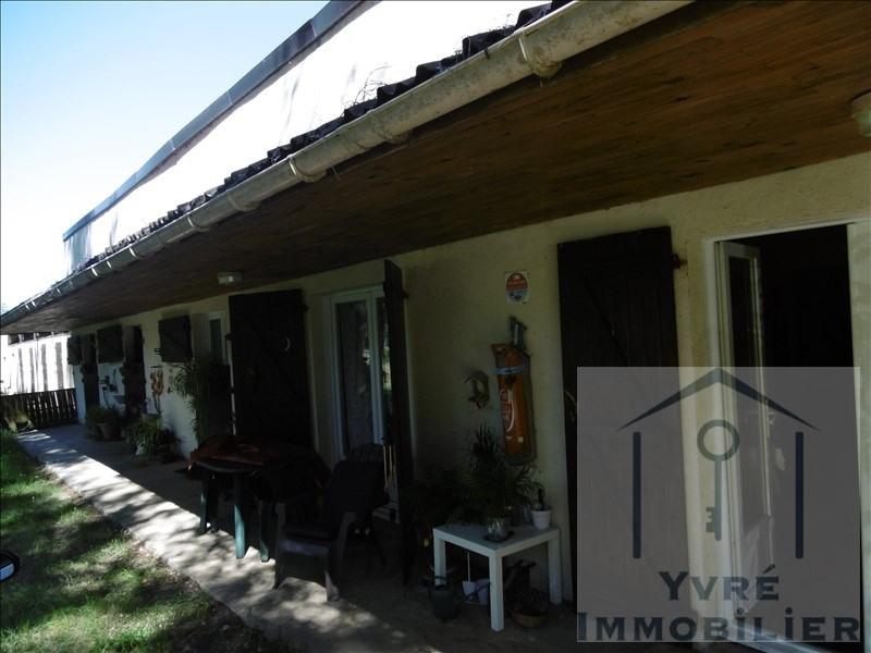 Vente maison / villa Parigne l eveque 242550€ - Photo 4