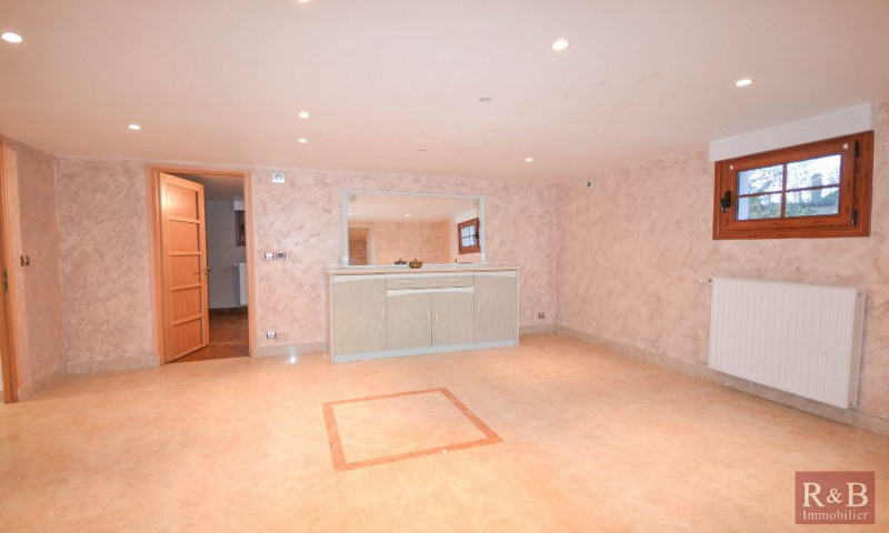 Vente maison / villa Les clayes sous bois 575000€ - Photo 17