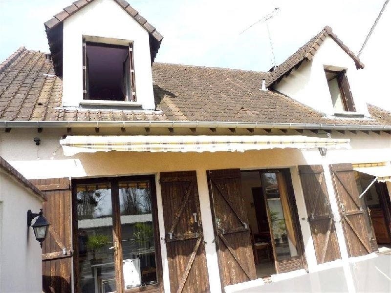 Sale house / villa Epinay sur orge 449000€ - Picture 1