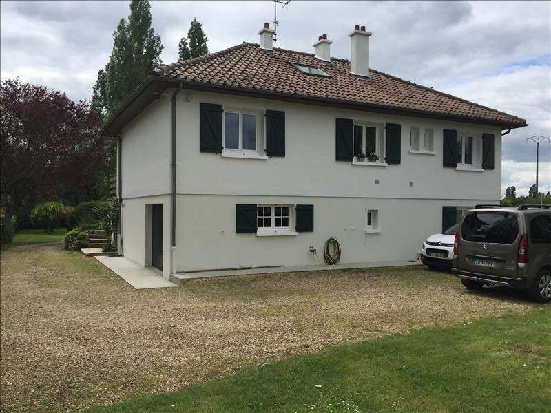Sale house / villa Liguge 225000€ - Picture 8