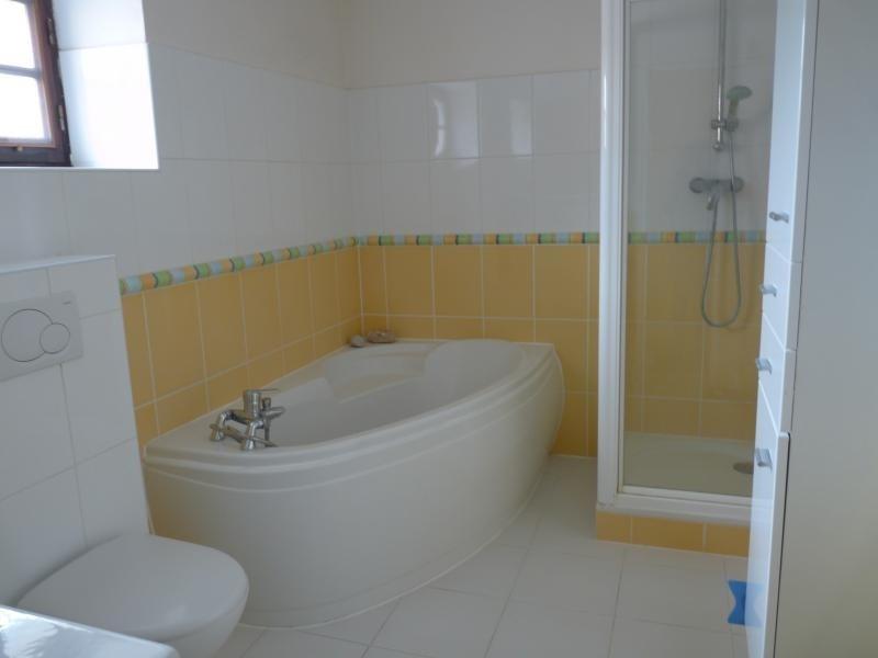 Vente maison / villa Orgeval 499000€ - Photo 7