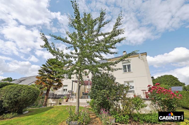 Deluxe sale house / villa Treillieres 583900€ - Picture 2