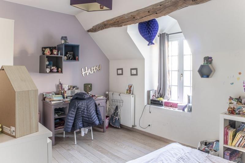 Vente maison / villa Houdan 391400€ - Photo 7
