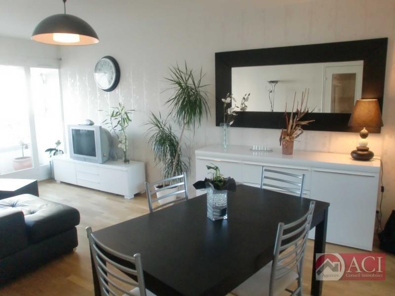 Vente appartement Deuil la barre 164000€ - Photo 1