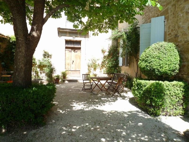 Vente de prestige maison / villa Orange 787500€ - Photo 3