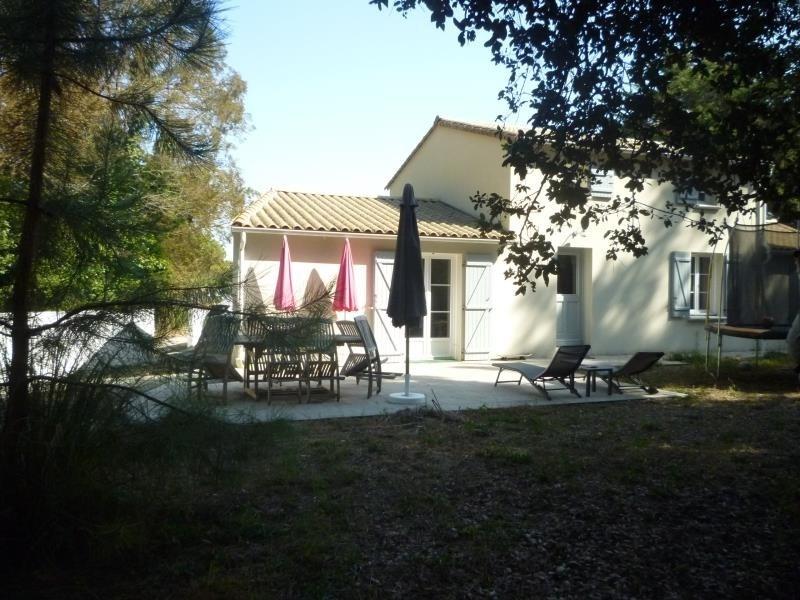 Vente maison / villa Le grand village plage 490800€ - Photo 1
