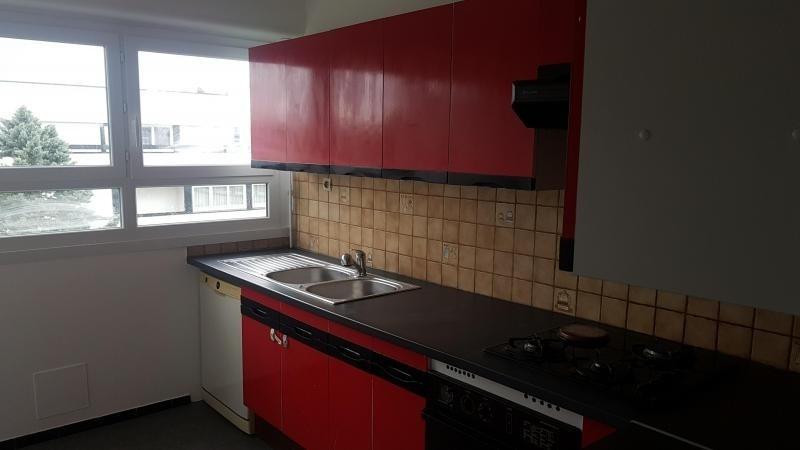 Venta  apartamento Pontoise 143000€ - Fotografía 3
