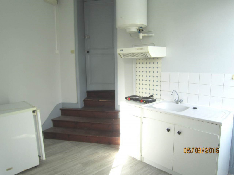 Location appartement Cognac 280€ CC - Photo 1