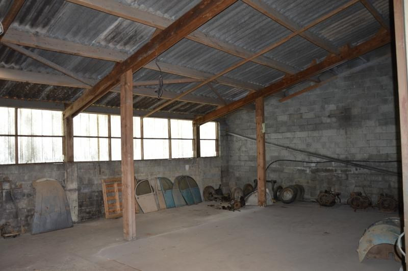 Sale empty room/storage Mialet 66 000€ - Picture 5