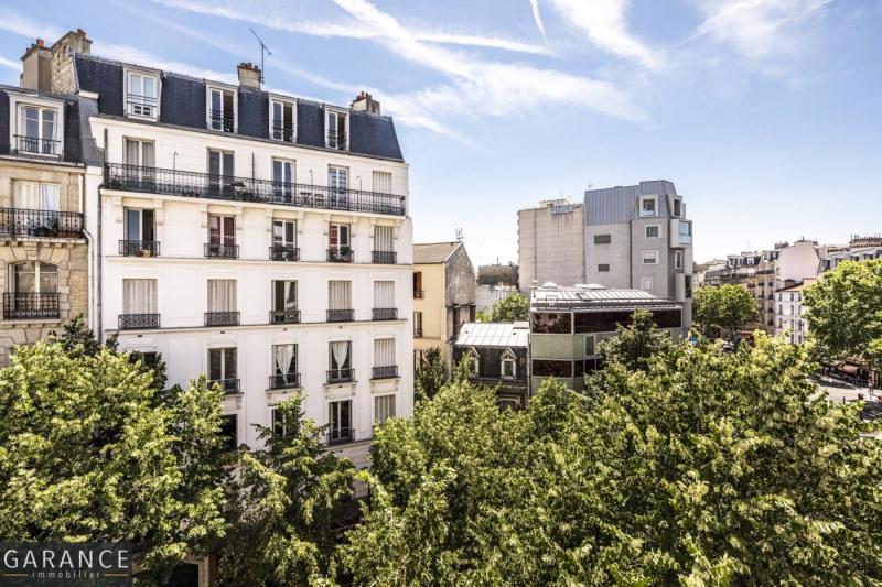 Sale apartment Paris 14ème 369000€ - Picture 3