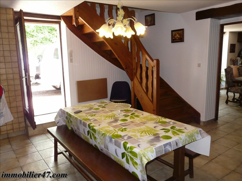 Vente maison / villa Prayssas 189 900€ - Photo 11