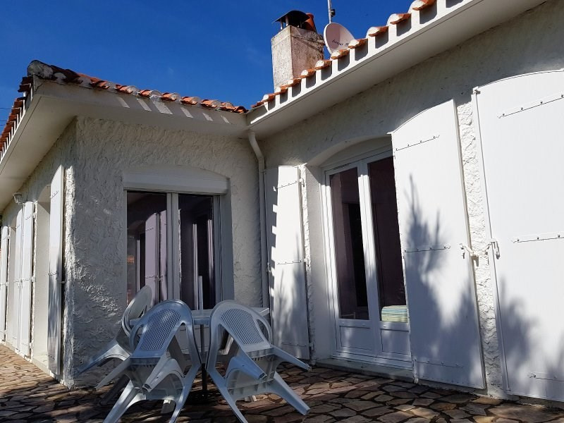 Vente maison / villa Chateau d olonne 498 000€ - Photo 4