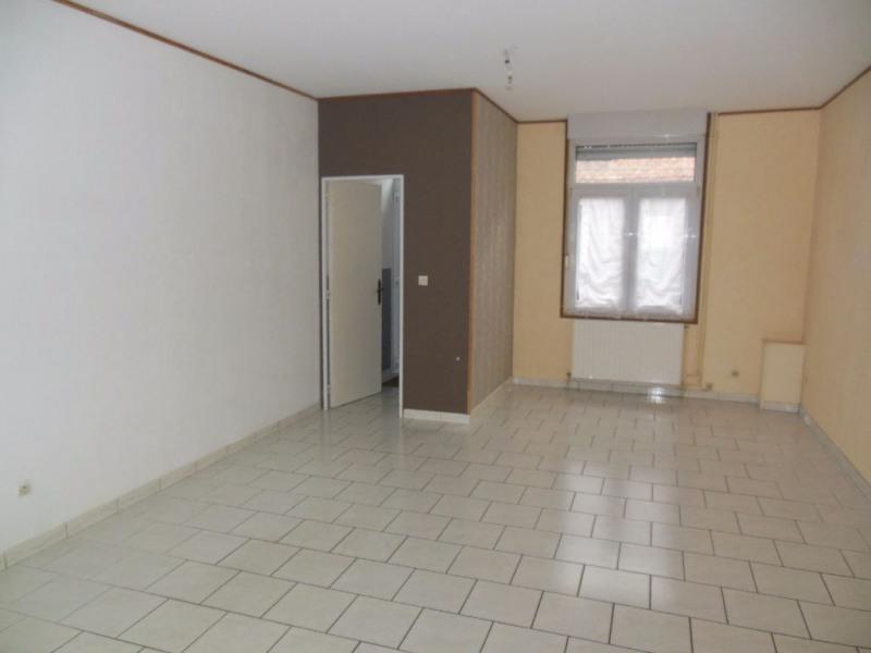 Rental house / villa Armentieres 646€ CC - Picture 1