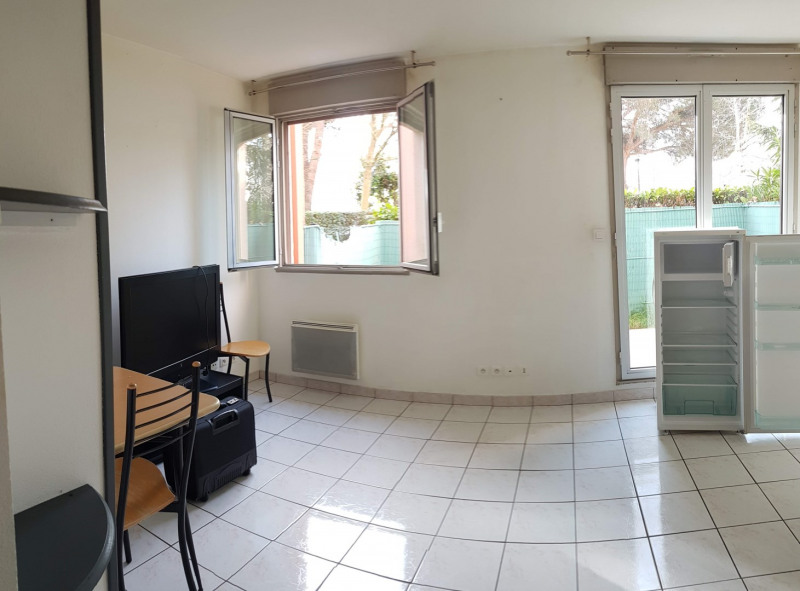 Sale apartment Toulouse 110 000€ - Picture 1