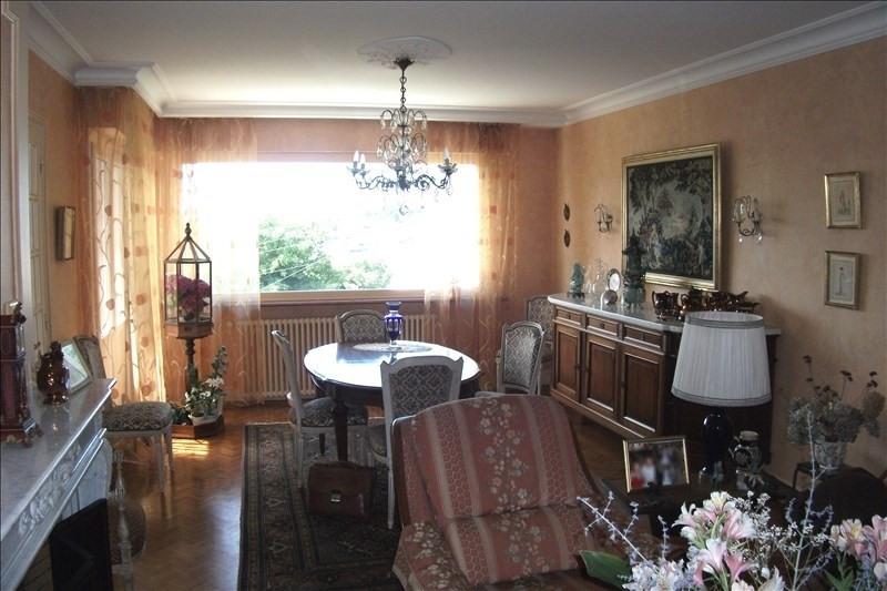 Sale house / villa Plouhinec 270920€ - Picture 4