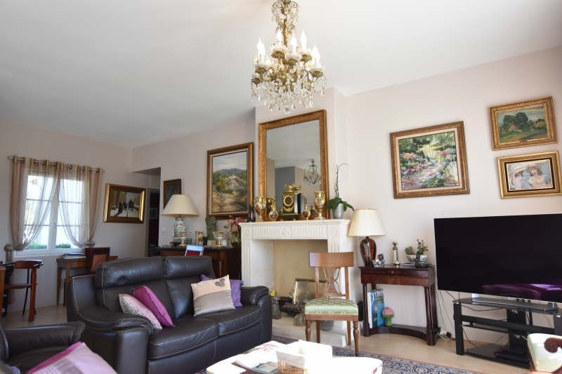 Vente maison / villa Breuillet 525 000€ - Photo 4