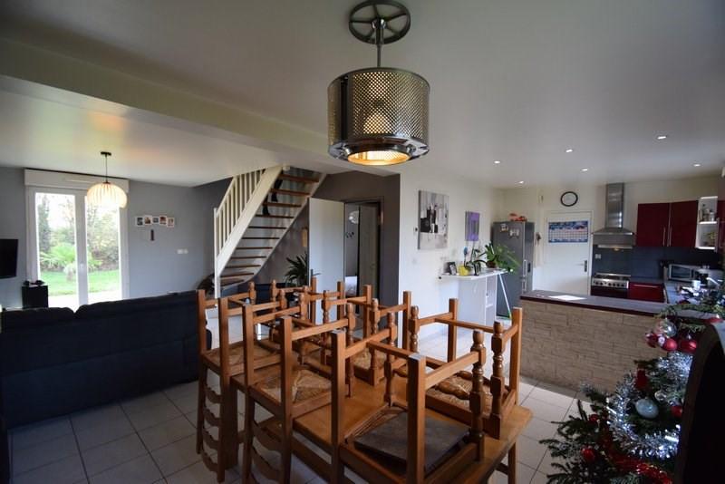 Vente maison / villa St clair sur l elle 171000€ - Photo 2