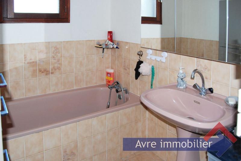 Sale house / villa Verneuil d'avre et d'iton 174000€ - Picture 4