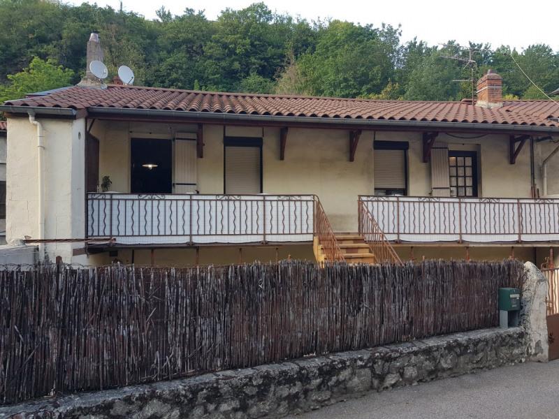 Vendita casa Vienne 231000€ - Fotografia 1