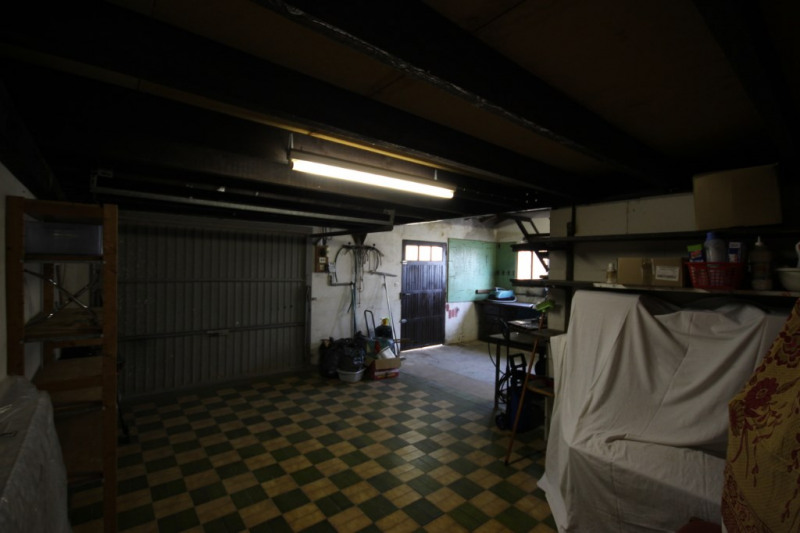 Sale house / villa Lambesc 415000€ - Picture 7