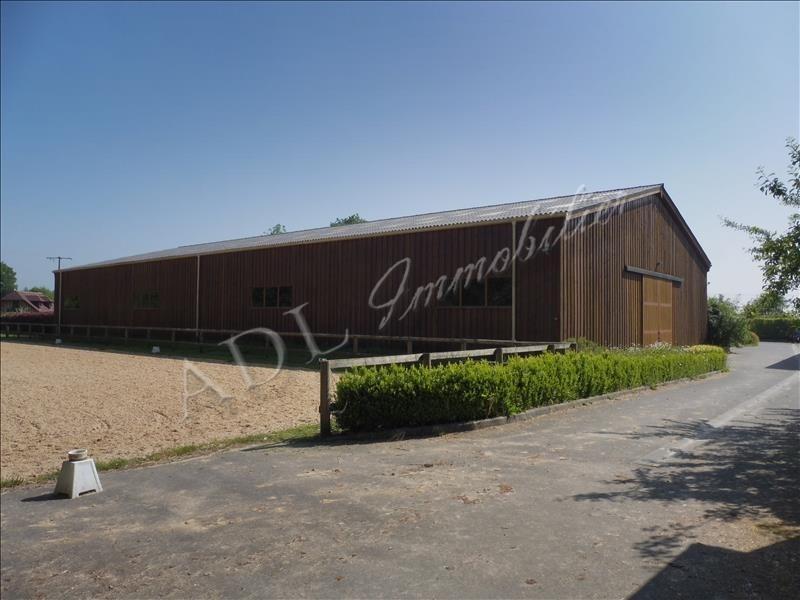 Deluxe sale house / villa Deauville 3640000€ - Picture 9