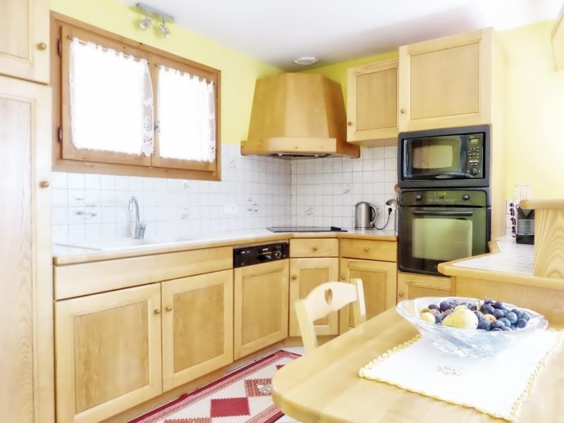 Sale house / villa Marignier 540000€ - Picture 5