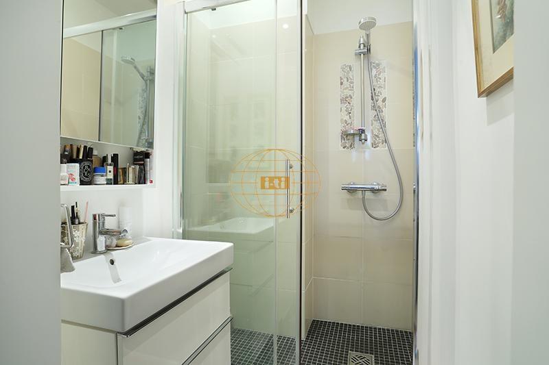 Vente de prestige appartement Neuilly sur seine 1445000€ - Photo 9