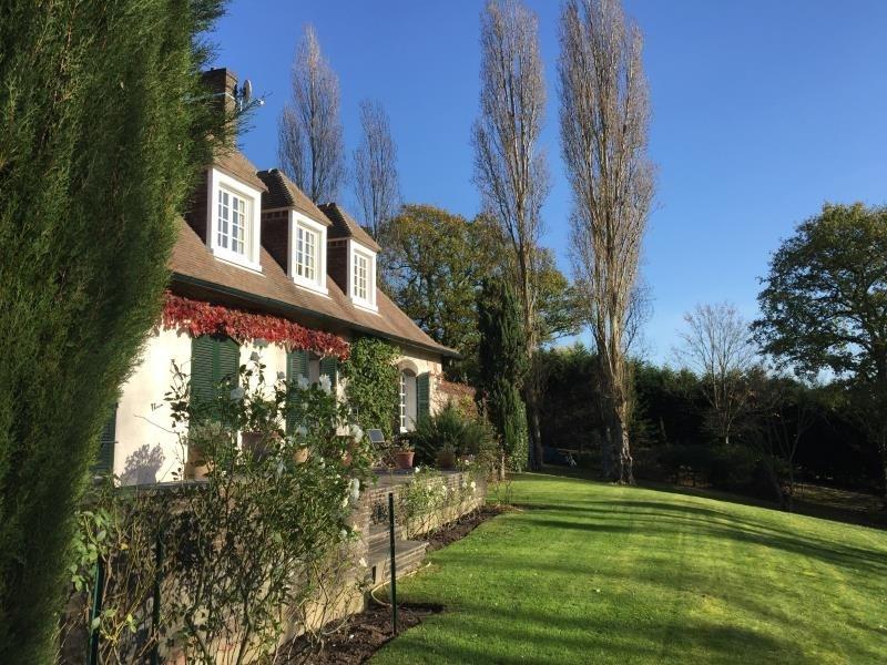 Deluxe sale house / villa Houlgate 1272000€ - Picture 4