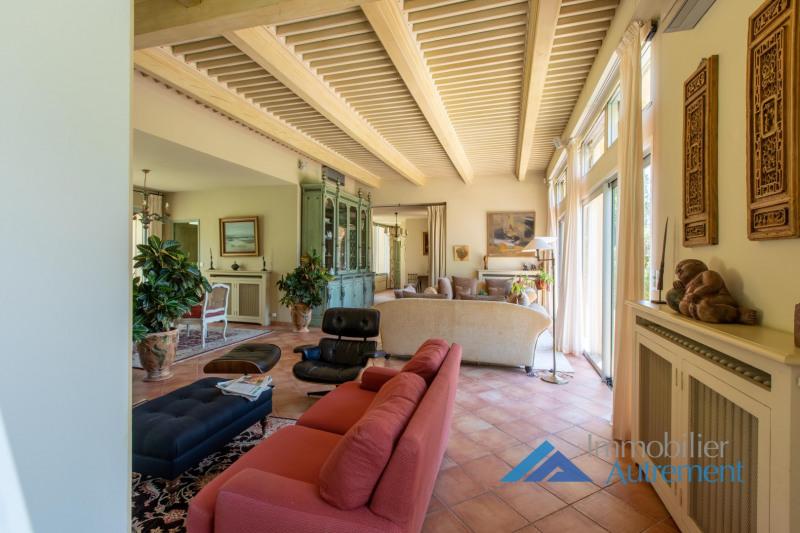 Verkoop van prestige  huis Aix en provence 2300000€ - Foto 8