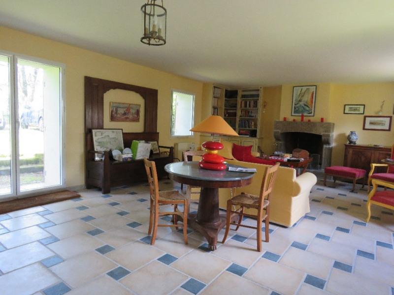 Sale house / villa Tremeoc 461000€ - Picture 4