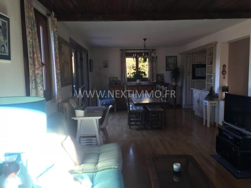Vendita casa Valdeblore 485000€ - Fotografia 14