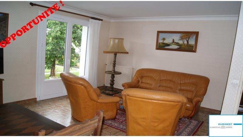 Vente maison / villa Blain 218000€ - Photo 7