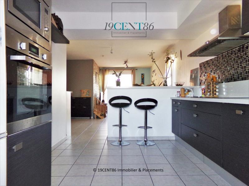 Venta  apartamento Saint-priest 209000€ - Fotografía 4