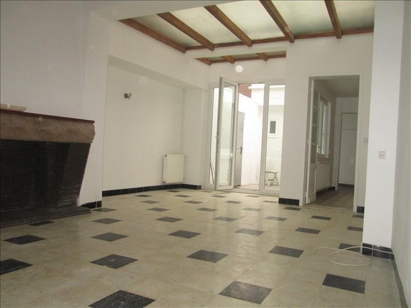 Rental house / villa Bethune 780€ CC - Picture 1