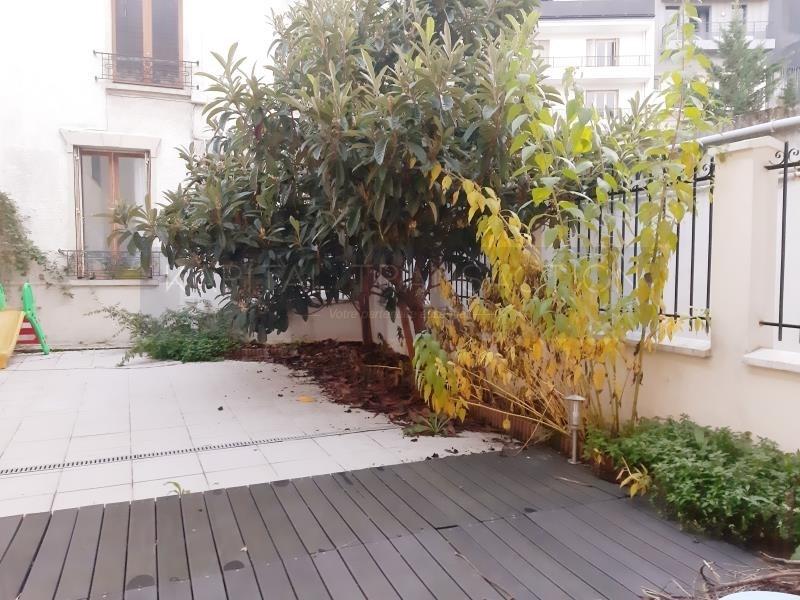 Deluxe sale house / villa Issy les moulineaux 1100000€ - Picture 2