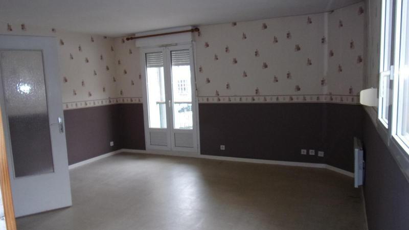 Location appartement Pontcharra 554€ CC - Photo 1