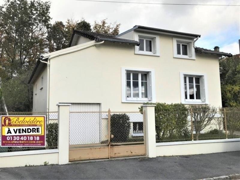 Vente maison / villa Ezanville 347000€ - Photo 1
