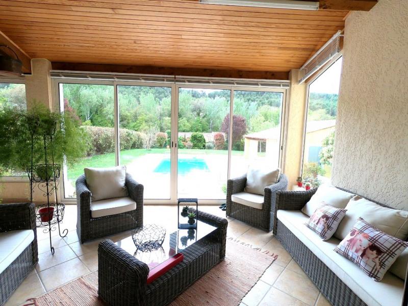 Rental house / villa Simiane collongue 2530€ CC - Picture 6