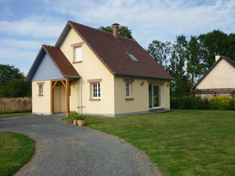 Vente maison / villa Moyaux 168000€ - Photo 1