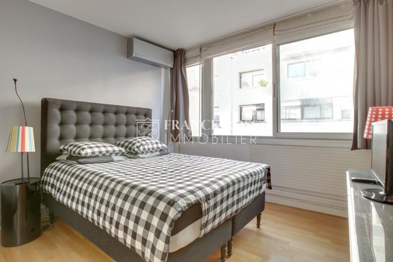 Alquiler  apartamento Paris 14ème 3000€ CC - Fotografía 10