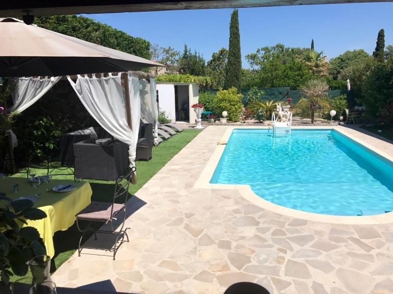 Vente maison / villa La seyne sur mer 547000€ - Photo 1