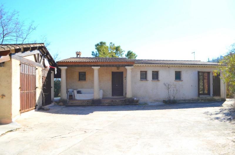 Vente maison / villa Contes 395000€ - Photo 4