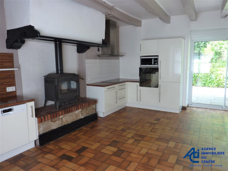 Vente maison / villa Pontivy 153000€ - Photo 3
