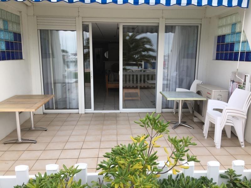 Verkauf wohnung Port camargue 416000€ - Fotografie 3
