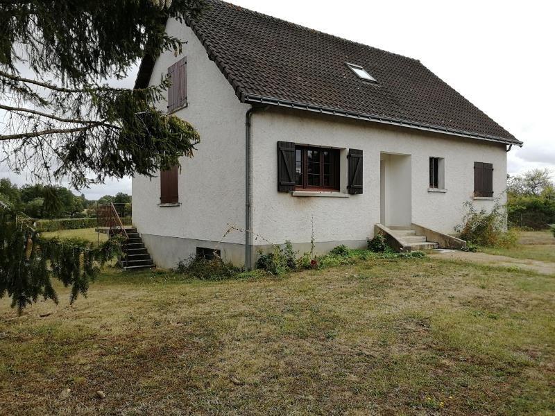 Sale house / villa Autreche 149980€ - Picture 6