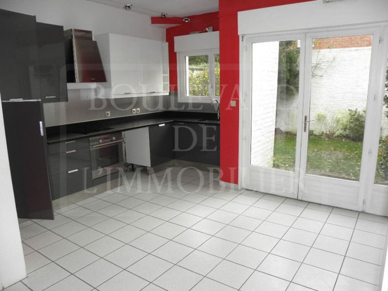 Location maison / villa Mouvaux 975€ CC - Photo 5