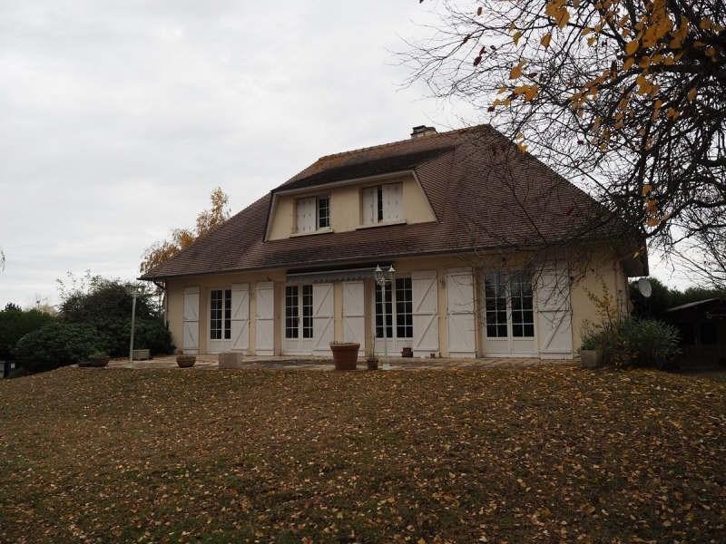 Sale house / villa Authie 299000€ - Picture 2