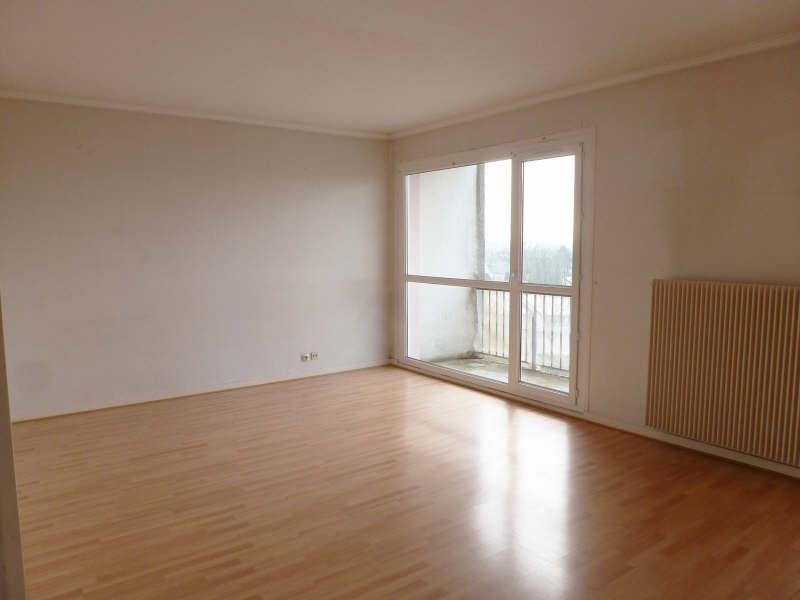 Vente appartement Maurepas 145000€ - Photo 2