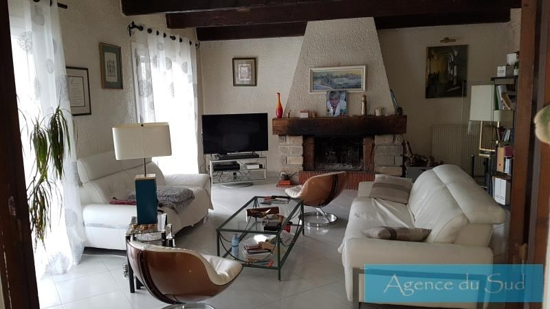 Vente de prestige maison / villa Peypin 575000€ - Photo 3